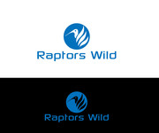 Raptors Wild Logo - Entry #4