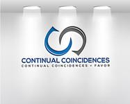 Continual Coincidences Logo - Entry #93