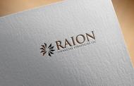 Raion Financial Strategies LLC Logo - Entry #33