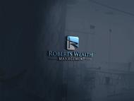 Roberts Wealth Management Logo - Entry #274