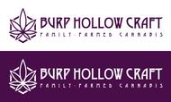 Burp Hollow Craft  Logo - Entry #296