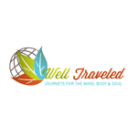 Well Traveled Logo - Entry #82