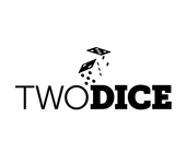 Two Dice Logo - Entry #80