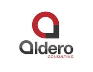 Aldero Consulting Logo - Entry #51