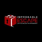 Improbable Escape Logo - Entry #176