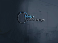 MAKY Corporation  Logo - Entry #73