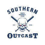 Southern Outcast Logo - Entry #20
