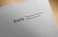 Reagan Wealth Management Logo - Entry #419