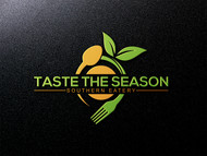 Taste The Season Logo - Entry #149