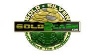 Gold2Cash Logo - Entry #48