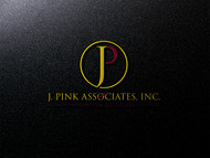 J. Pink Associates, Inc., Financial Advisors Logo - Entry #399