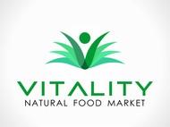Vitality Logo - Entry #89