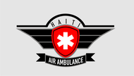 Haiti Air Ambulance Logo - Entry #13
