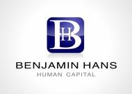 Benjamin Hans Human Capital Logo - Entry #167