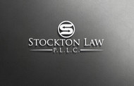 Stockton Law, P.L.L.C. Logo - Entry #68