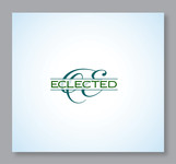 Eclected Logo - Entry #5