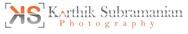 Karthik Subramanian Photography Logo - Entry #40