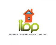 IVESTER DRYWALL & PAINTING, INC. Logo - Entry #88