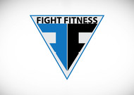 Fight Fitness Logo - Entry #174