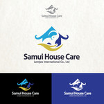 Samui House Care Logo - Entry #71