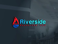 Riverside Resources, LLC Logo - Entry #98
