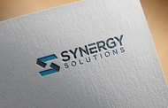 Synergy Solutions Logo - Entry #138