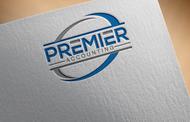 Premier Accounting Logo - Entry #426