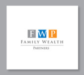 Family Wealth Partners Logo - Entry #38