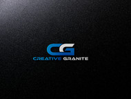 Creative Granite Logo - Entry #8