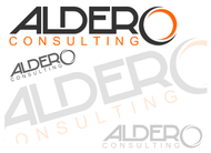 Aldero Consulting Logo - Entry #11