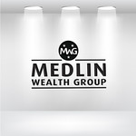 Medlin Wealth Group Logo - Entry #154