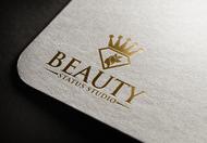 Beauty Status Studio Logo - Entry #160