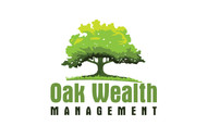 Oak Wealth Management Logo - Entry #38