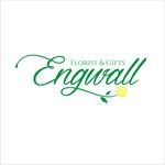 Engwall Florist & Gifts Logo - Entry #29