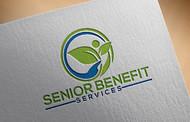 Senior Benefit Services Logo - Entry #243