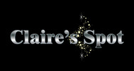 Claire's Spot Logo - Entry #51