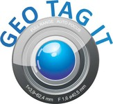 Android/iOS GPS/Photo tagging App Icon Logo - Entry #58