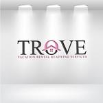 Trove Logo - Entry #210