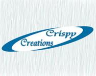 Crispy Creations logo - Entry #21
