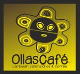 Ollas Café  Logo - Entry #131