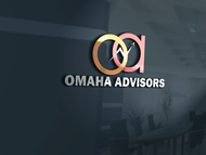 Omaha Advisors Logo - Entry #167