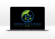 Lifetime Wealth Design LLC Logo - Entry #147