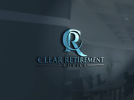 Clear Retirement Advice Logo - Entry #79