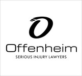 Law Firm Logo, Offenheim           Serious Injury Lawyers - Entry #164