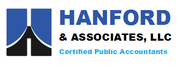 Hanford & Associates, LLC Logo - Entry #363