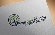 Sleep and Airway at WSG Dental Logo - Entry #316
