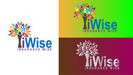 iWise Logo - Entry #409