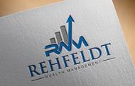 Rehfeldt Wealth Management Logo - Entry #4