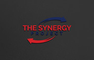 """The Synergy Project"" and place the word ""season three"" underneath in smaller front either as "" season 3"" or ""season three"" Logo - Entry #19"