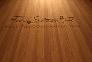 Flooring Solutions BR Logo - Entry #81